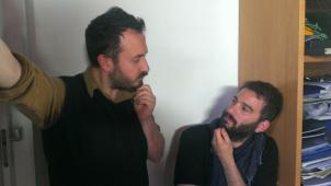 Stefano e Nicola
