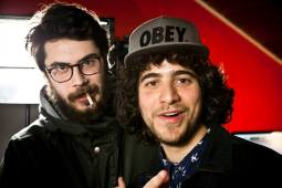 Ivo e Luca